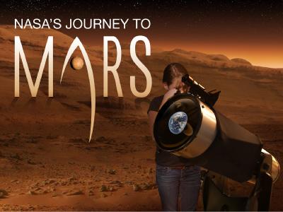 mars rover journey - photo #9